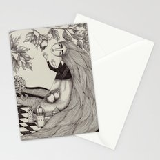 The Golden Apples (2) Stationery Cards