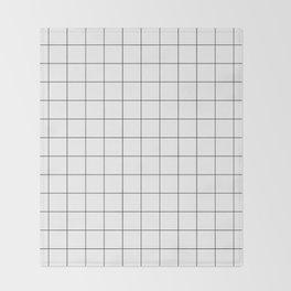Parallel_002 Throw Blanket