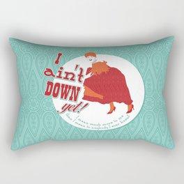 Unsinkable Rectangular Pillow