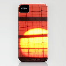 Volleyball Slim Case iPhone (4, 4s)