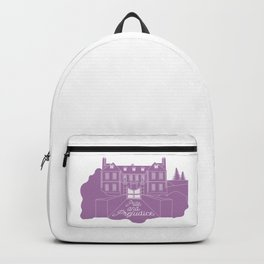 Jane Austen - Pride and Prejudice, Longbourn Backpack