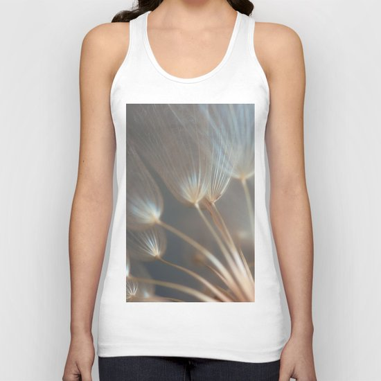 I'll Seek You In The Morning  Unisex Tank Top