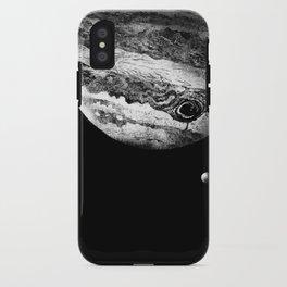 Jupiter & 3 Minions iPhone Case
