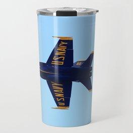 Blue Angels #6 Travel Mug