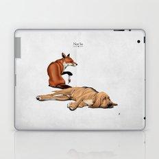 Not So Laptop & iPad Skin