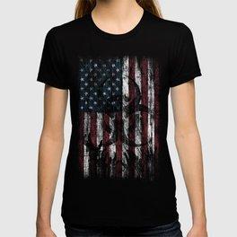 Infection USA T-shirt