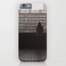 always watching... iPhone 6s Slim Case