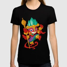 Cosmic Dancer T-shirt