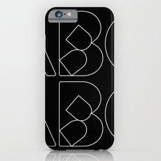 Collapsed Slim Case iPhone 6s