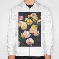Rose Garden II Hoody