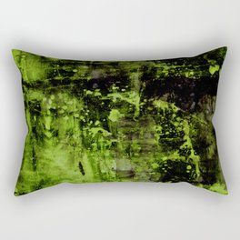 Voices Of The Night No.1n by Kathy Morton Stanion Rectangular Pillow
