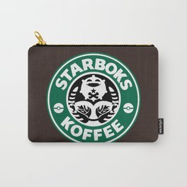 Starboks Koffee 2.0 Carry-All Pouch