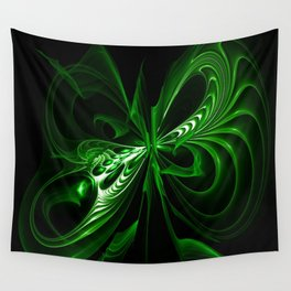 The Butterfly Effect Wall Tapestry