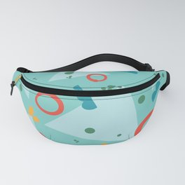 1986 Fanny Pack
