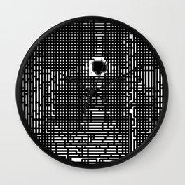 parallel binding Wall Clock