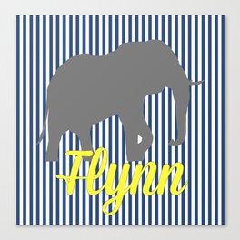 flynn2 Canvas Print