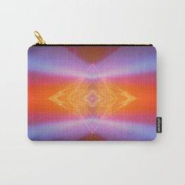 Mind's Eye Diamond Carry-All Pouch