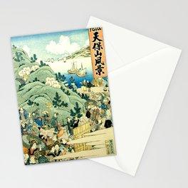 Osaka Stationery Cards