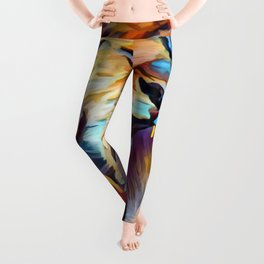 Lion 5 Leggings