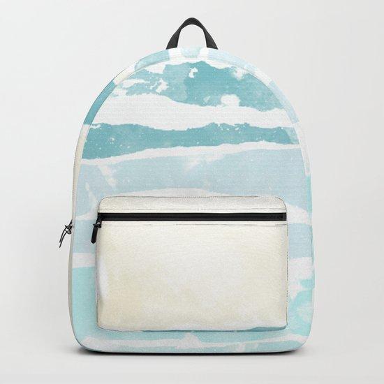 Sea you soon Backpack