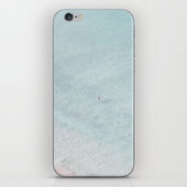 beach - summer of love IV iPhone Skin