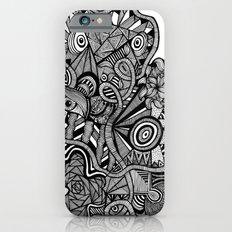 Tangled Trunk Slim Case iPhone 6s