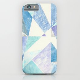 Illuminated Winter iPhone Case