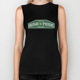 Irish Pride Industries Biker Tank