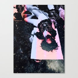 Oblivion Canvas Print