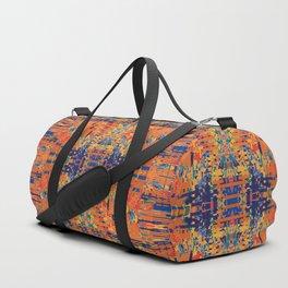 Deconstructing Anger Duffle Bag