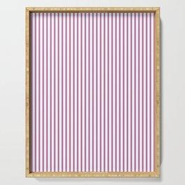 Bodacious Stripes Serving Tray