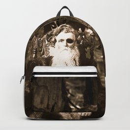Oberon King of the Wood Faires Backpack