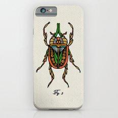 Hexapodia - Fig  9 Slim Case iPhone 6s