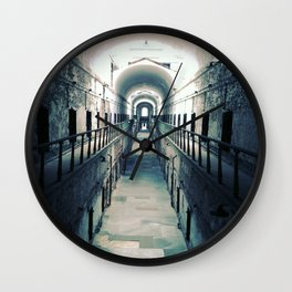 Abandoned ESP Wall Clock