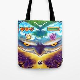 Legend of Zelda: Majora's Mask Tote Bag