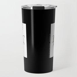 Gregory™ GUG! Mug (& Other Stuff) Travel Mug