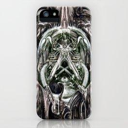 Moist iPhone Case