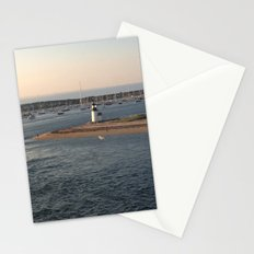 Brant Point Lighthouse Stationery Cards