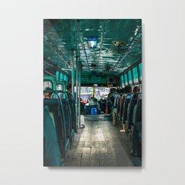 Bangkok 53 Metal Print