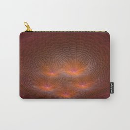 Five Angels Carry-All Pouch