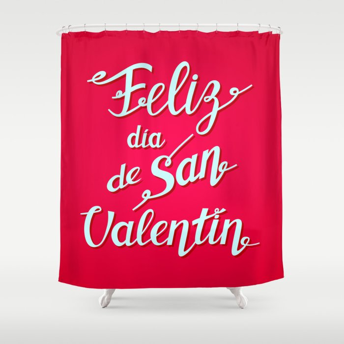 Feliz Dia De San Valentin Happy Valentines Day Translated From