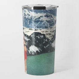 Polar Plunge Travel Mug
