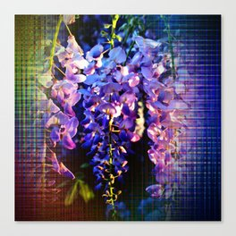 Flowermagic 20 Canvas Print