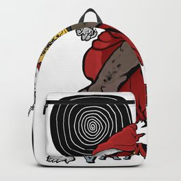 Vampyre: Hypnos Backpack