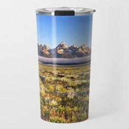 American Cloud Piercers Travel Mug