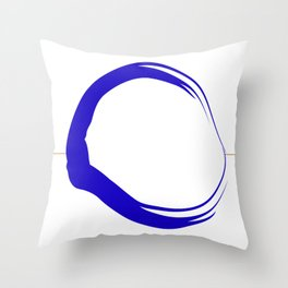 Flow Throw Pillow