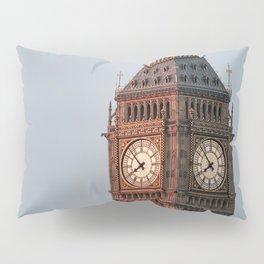 London, England 13 Pillow Sham