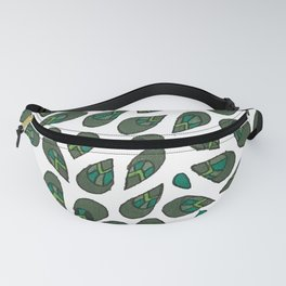 A Walk in the Woods Fanny Pack