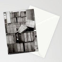 Stacks... Stationery Cards