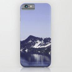 Crater Lake iPhone 6s Slim Case